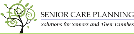 Senior Care Planning Logo